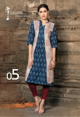 Arena fashion feminista vedic kurtis catalog WHOLESLAE BEST RATE BY GOSIYA EXPORTS (7)