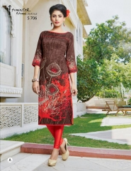 ARENA FEMINISTA SAANJ KURTI WHOLESALE RATE AT GOSIYA EXPORTS SURAT (1)