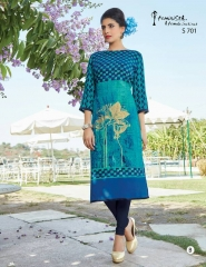 ARENA FEMINISTA SAANJ KURTI WHOLESALE RATE AT GOSIYA EXPORTS SURAT (11)