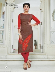 ARENA FEMINISTA SAANJ KURTI WHOLESALE RATE AT GOSIYA EXPORTS SURAT (12)