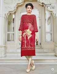 ARENA FEMINISTA SAANJ KURTI WHOLESALE RATE AT GOSIYA EXPORTS SURAT (14)