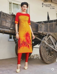 ARENA FEMINISTA SAANJ KURTI WHOLESALE RATE AT GOSIYA EXPORTS SURAT (2)