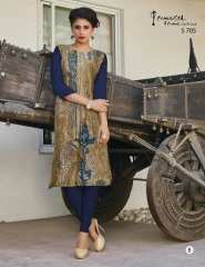 ARENA FEMINISTA SAANJ KURTI WHOLESALE RATE AT GOSIYA EXPORTS SURAT (4)