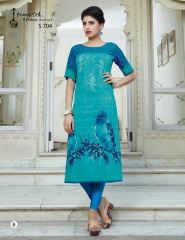 ARENA FEMINISTA SAANJ KURTI WHOLESALE RATE AT GOSIYA EXPORTS SURAT (6)