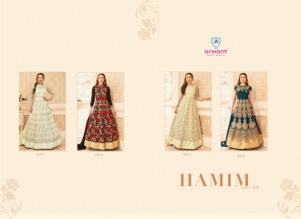 ARIHANT HAMIM VOL 7 NX WHOLESALER BEST RATE (5)