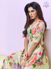 Arihant nx palchu kurties collection wholesale BEAT RATE BY GOSIYA EXPORTS