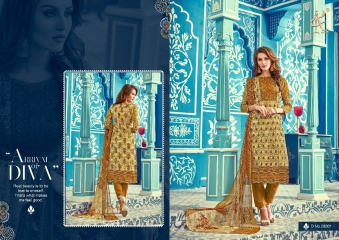 ARZU BY KAPIL DESIGNER PASHMINA PRINT SUITS ARE AVAILABLE AT WHOLESALE BEST RATE B GOSIYA EXPORTS SURAT (10)