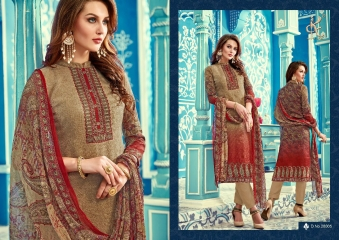 ARZU BY KAPIL DESIGNER PASHMINA PRINT SUITS ARE AVAILABLE AT WHOLESALE BEST RATE B GOSIYA EXPORTS SURAT (5)