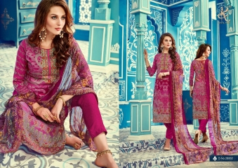 ARZU BY KAPIL DESIGNER PASHMINA PRINT SUITS ARE AVAILABLE AT WHOLESALE BEST RATE B GOSIYA EXPORTS SURAT (8)