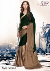 Aura aarya plus cotton silk sarees BY GOSIYA EXPORTS (13)