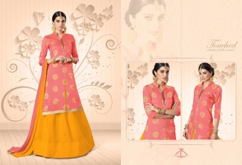 AVC AMRUTHA VOL 1 SALWAR KAMEEZ CATALOG WHOLESALE RATE (5)