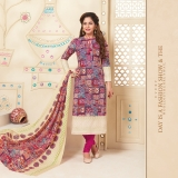 BAALAR KARACHI COTTON PURE LAWN VOL 6 (7)