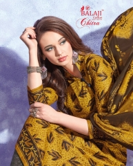 BALAJI COTTON CHITRA VOL 17 COTTON DRESS (5)
