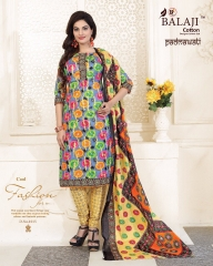 BALAJI COTTON PADMAVATI VOL 1 COTTON PRINTS CASUAL WEAR DRESS (15)