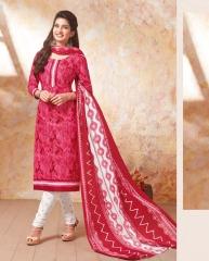 BALAJI SPARKLE VOL 7 COTTON DRESS MATERIAL WHOLESALE (11)