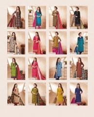 BALAJI SPARKLE VOL 7 COTTON DRESS MATERIAL WHOLESALE (19)