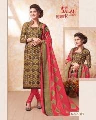 BALAJI SPARKLE VOL 7 COTTON DRESS MATERIAL WHOLESALE (3)