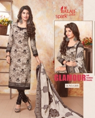 BALAJI SPARKLE VOL 7 COTTON DRESS MATERIAL WHOLESALE (4)