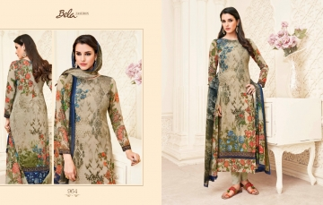 BELA FLORENCE GEORGETTE STRAIGHT SUITS WHOLESALE DEALER BEST RATE ONLINE BY GOSIYA EXPORTS SURAT INDIA (2)