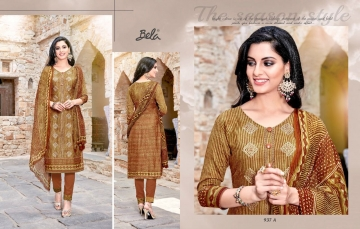 BELA NAAZ VOL 1 COTTON LAWN SATIN DRESSS MATERIAL AT WHOLESALE PRICE AT GOSIYA EXPORTS (3)