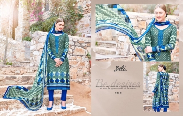 BELA NAAZ VOL 1 COTTON LAWN SATIN DRESSS MATERIAL AT WHOLESALE PRICE AT GOSIYA EXPORTS (5)