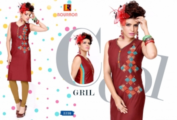 BOURNBORN DESIGNER COTTON KURTIS BY RAASHI AVAILABLE IN WHOLESALE BEST RATES BY GOSIYA EXPORTS (9)