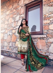 BUY AT WHOLESALE PRICE EALINA VOL 1 PASHMINA PRINTS SALWAR KAMEEZ SURAT ONLINE BEST RATE BY GOSIYA EXPORTS SURAT