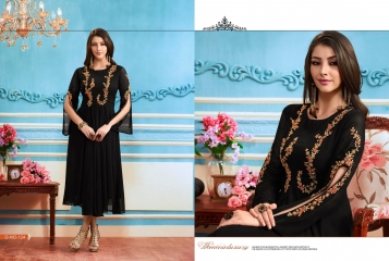 BUY KAJREE FASHION PAISLEY FANCG DESIGNER KURTIS CATALOG ONLINE FROM SURAT WHOLESALE BEST RATE BY GOSIYA EXPORTS (15)