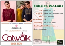 CATWALK RANGOON KESSI FABRIC (3)