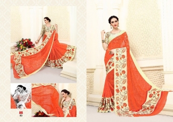 CHAHAT CREATION ANSHIKA VOL 1 DIGITAL PRINTED EXCLUSIVE SAREE BUY AT BEST RATE BY GOSIYA EXPORTS (1)