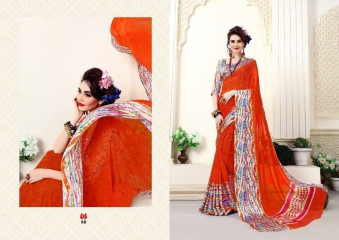 CHAHAT CREATION ANSHIKA VOL 1 DIGITAL PRINTED EXCLUSIVE SAREE BUY AT BEST RATE BY GOSIYA EXPORTS (5)