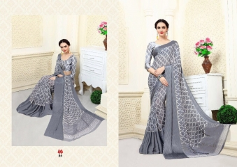 CHAHAT CREATION ANSHIKA VOL 1 DIGITAL PRINTED EXCLUSIVE SAREE BUY AT BEST RATE BY GOSIYA EXPORTS (9)