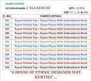 CHAMBOR BY KAJREE FASHION FANCY DESIGNER SURAT (12)