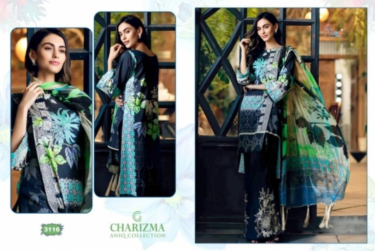 CHARIZMA ANIQ COLLECTION PAKISTANI STYLE PARTY WEAR SUITS WHOLESALE DEALER BEST RATE BY GOSIYA EXPORTS SURAT (6)