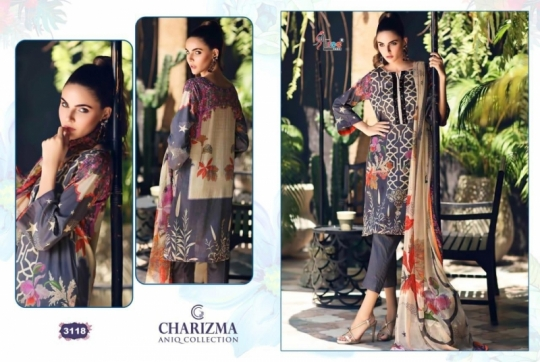 CHARIZMA ANIQ COLLECTION PAKISTANI STYLE PARTY WEAR SUITS WHOLESALE DEALER BEST RATE BY GOSIYA EXPORTS SURAT (7)