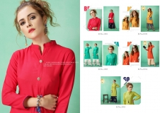 CITY LIGHT VOL 3 RANI TRENDZ RAYON TOP (2)