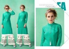 CITY LIGHT VOL 3 RANI TRENDZ RAYON TOP (6)