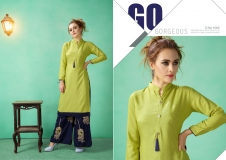 CITY LIGHT VOL 3 RANI TRENDZ RAYON TOP (8)