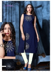COTTON DOLL BY MUSKMELON COTTON KURTI WHOLESALE RATE AT GOSIYA EXPORTS SURAT (1)
