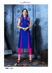 COTTON DOLL BY MUSKMELON COTTON KURTI WHOLESALE RATE AT GOSIYA EXPORTS SURAT (12)