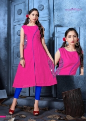 COTTON DOLL BY MUSKMELON COTTON KURTI WHOLESALE RATE AT GOSIYA EXPORTS SURAT (13)