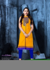 COTTON DOLL BY MUSKMELON COTTON KURTI WHOLESALE RATE AT GOSIYA EXPORTS SURAT (6)