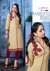 COTTON DOLL BY MUSKMELON COTTON KURTI WHOLESALE RATE AT GOSIYA EXPORTS SURAT (9)