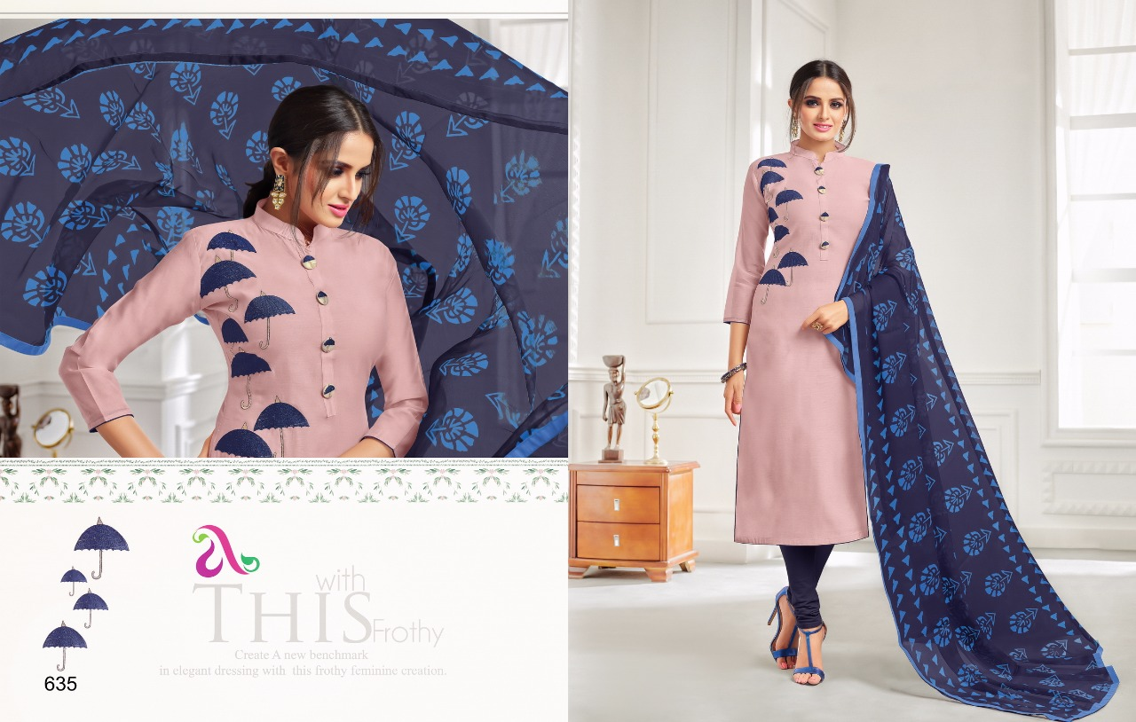 3a21503c87 Gosiya Exports » DAIRY MILK VOL 21 BY ANGROOP PLUS DESIGNER FANCY ...