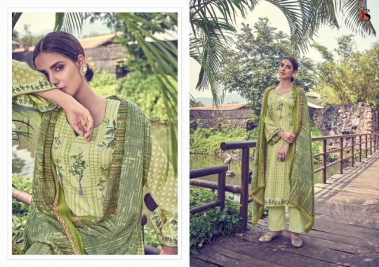 DEEPSY CARMELLA PAKISTANI SUITS WHOLESALE DEALER BEST RATE BY GOSIYA EXPORT SURAT (12)