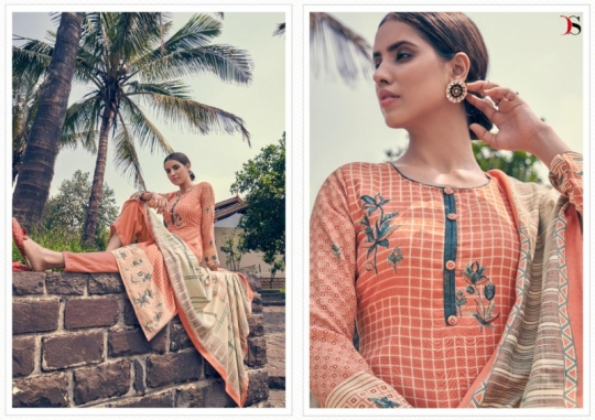 DEEPSY CARMELLA PAKISTANI SUITS WHOLESALE DEALER BEST RATE BY GOSIYA EXPORT SURAT (15)