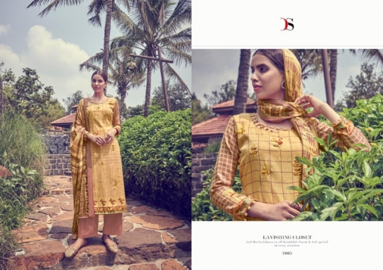 DEEPSY CARMELLA PAKISTANI SUITS WHOLESALE DEALER BEST RATE BY GOSIYA EXPORT SURAT (8)