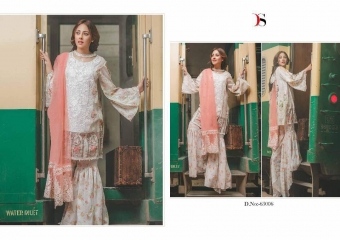 DEEPSY CARNATION PAKISTANI STYLE SUITS WHOLESALE DEALER BY GOSIYA EXPORTS SURAT (1)