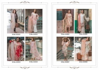 DEEPSY CARNATION PAKISTANI STYLE SUITS WHOLESALE DEALER BY GOSIYA EXPORTS SURAT (10)