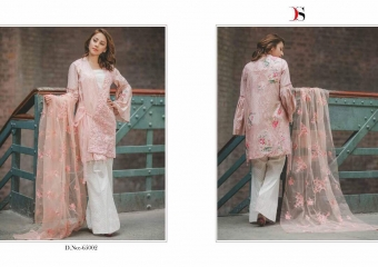 DEEPSY CARNATION PAKISTANI STYLE SUITS WHOLESALE DEALER BY GOSIYA EXPORTS SURAT (2)